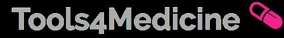 Tools4Medicine Logo